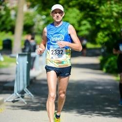Helsinki Half Marathon - Miroslaw Swiader (2332)