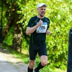 Helsinki Half Marathon - Jorma Hekkala (706)