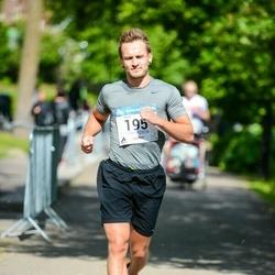 Helsinki Half Marathon - Rene Pöntinen (195)