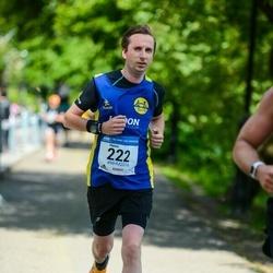 Helsinki Half Marathon - Hannu Simola (222)