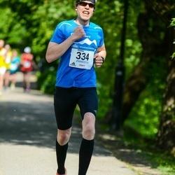 Helsinki Half Marathon - Kimmo Akkanen (334)