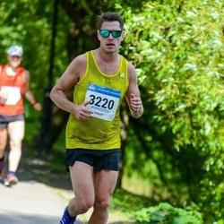 Helsinki Half Marathon - Anton Panschin (3220)