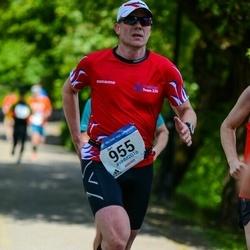 Helsinki Half Marathon - Jari Järvisalo (955)