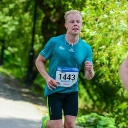 Helsinki Half Marathon - Mikko Lindqvist (1443)