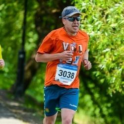 Helsinki Half Marathon - Harri Rajamäki (3038)