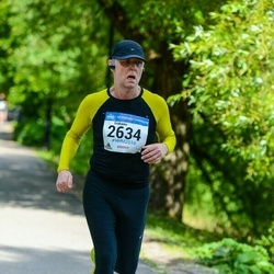 Helsinki Half Marathon - Grahame Weston (2634)