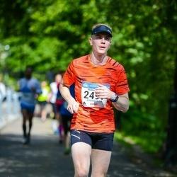 Helsinki Half Marathon - Vesa Vainikainen (2491)