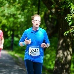 Helsinki Half Marathon - Tuomas Hyttinen (3244)