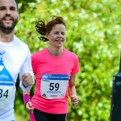 Helsinki Half Marathon - Pauliina Hermunen (59)
