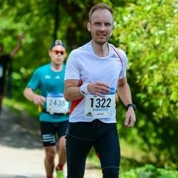 Helsinki Half Marathon - Uki Lammi (1322)