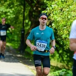 Helsinki Half Marathon - Tuomas Tuisku (2438)