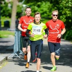 Helsinki Half Marathon - Mirja Vartiainen (3148)