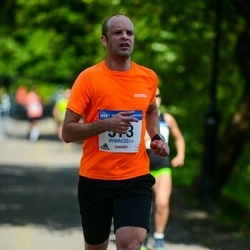 Helsinki Half Marathon - Christina Ehrnrooth (513)