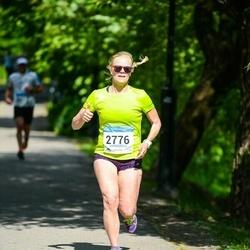 Helsinki Half Marathon - Mira Hämäläinen-Iho (2776)