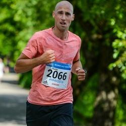 Helsinki Half Marathon - Marko Ruokolainen (2066)