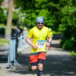 Helsinki Half Marathon - Frédéric Sihvola (2192)