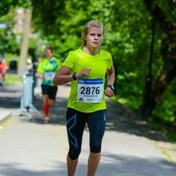 Helsinki Half Marathon - Katju Lehtola (2876)