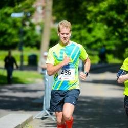 Helsinki Half Marathon - Andreas Boström (436)