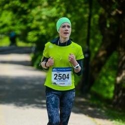 Helsinki Half Marathon - Taru Valovirta (2504)