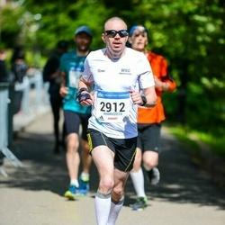 Helsinki Half Marathon - Tomi Mantela (2912)