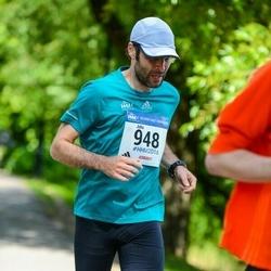 Helsinki Half Marathon - Juha Järvenpää (948)