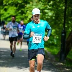 Helsinki Half Marathon - Bernhard Forsten (3255)