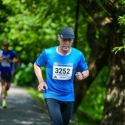 Helsinki Half Marathon - Olli Ainasvuori (3252)