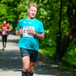 Helsinki Half Marathon - Petri Carstensen (2705)