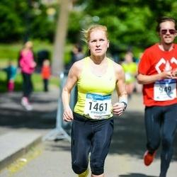 Helsinki Half Marathon - Päivi Loukusa (1461)