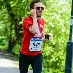 Helsinki Half Marathon - Mikko Järvenpää (949)