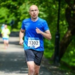 Helsinki Half Marathon - Ville Lahtinen (1302)