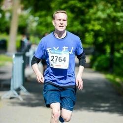 Helsinki Half Marathon - Anssi Huisman (2764)