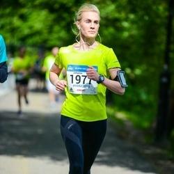 Helsinki Half Marathon - Johanna Rantanen (1977)