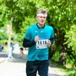 Helsinki Half Marathon - Teemu Mutanen (1616)