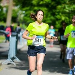 Helsinki Half Marathon - Agurtzane Erdozia (541)