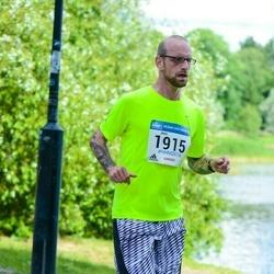 Helsinki Half Marathon - Jens Poppke (1915)