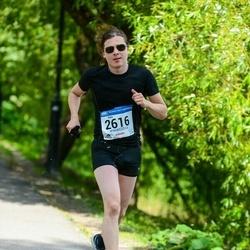 Helsinki Half Marathon - Eero Wallinmaa (2616)