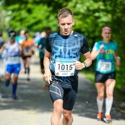 Helsinki Half Marathon - Peter Karlsson (1015)
