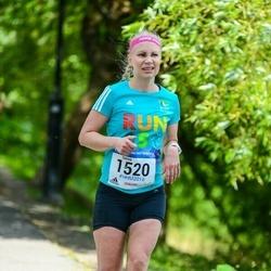 Helsinki Half Marathon - Sanna Malinen (1520)