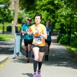 Helsinki Half Marathon - Sara Malmberg (1522)