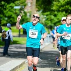 Helsinki Half Marathon - Antti Röyskö (3284)