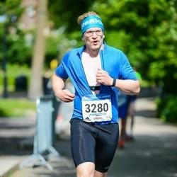 Helsinki Half Marathon - Mikko Romppainen (3280)