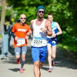 Helsinki Half Marathon - Jens Stapelfeldt (2274)