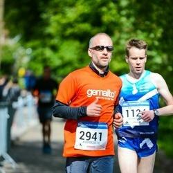 Helsinki Half Marathon - Arkadiusz Nalborczyk (2941)
