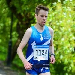 Helsinki Half Marathon - Esa Koli (1124)