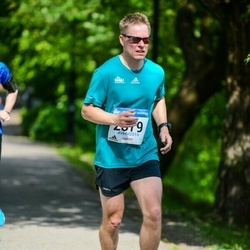Helsinki Half Marathon - Ossi Leikola (2879)
