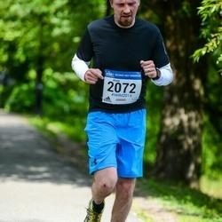 Helsinki Half Marathon - Jesse Ruotsalainen (2072)