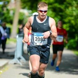 Helsinki Half Marathon - Heikki Räsänen (2082)