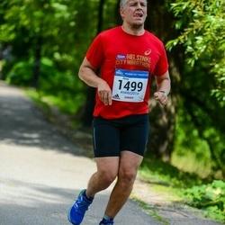 Helsinki Half Marathon - Jussi Lyytinen (1499)