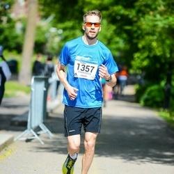 Helsinki Half Marathon - Tuukka Lauriala (1357)